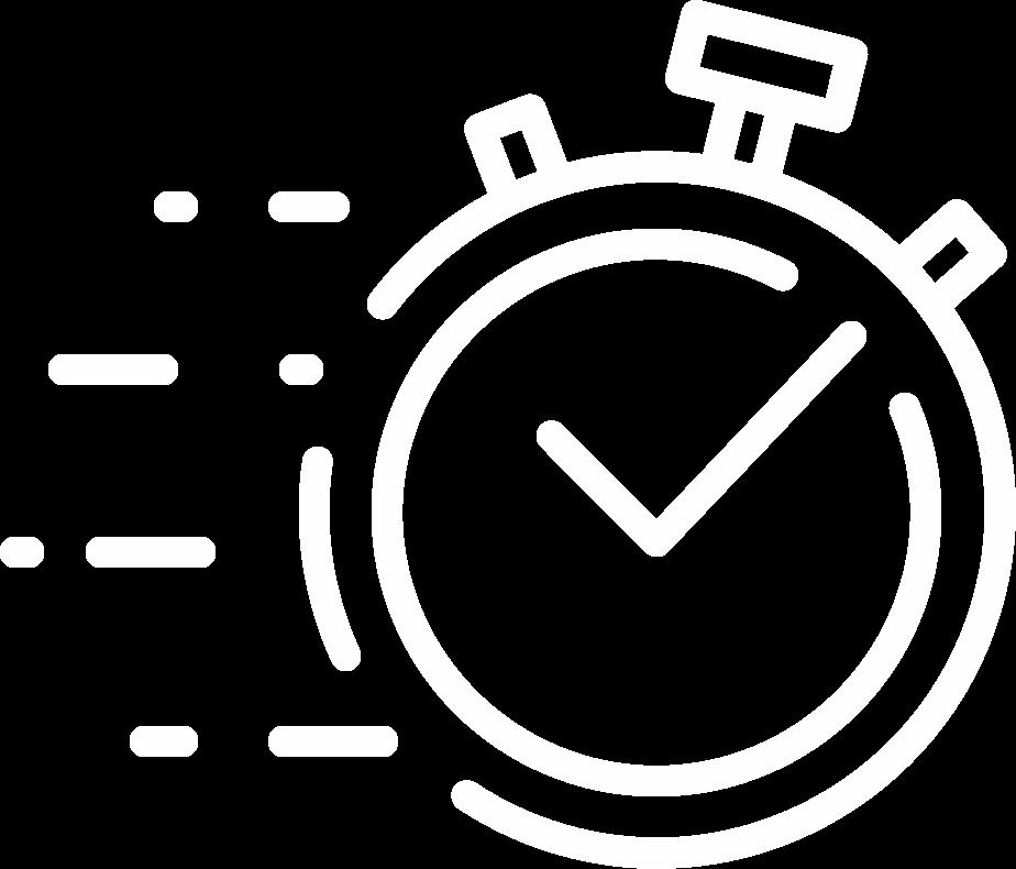 Big Clock Icon